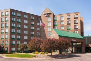 Hôtel proche : Residence Inn Minneapolis Edina