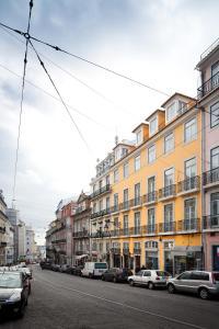 Lisbon Rentals Chiado, Appartamenti  Lisbona - big - 103