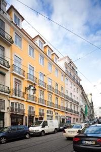 Lisbon Rentals Chiado, Appartamenti  Lisbona - big - 102