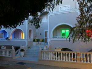 Argiris Studios(Kamari)