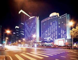 obrázek - Furama Hotel Dalian