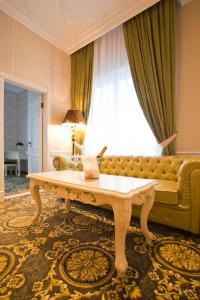 Отель Эир Сити - фото 2