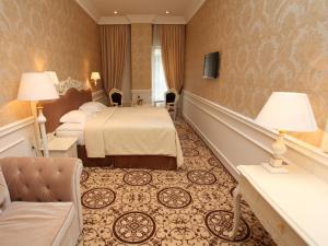 Отель Эир Сити - фото 11