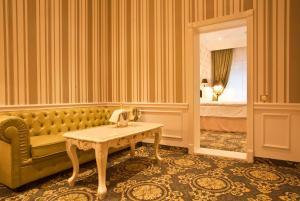 Отель Эир Сити - фото 12