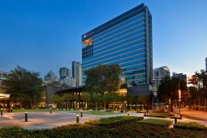 Ramada Singapore at Zhongshan Park