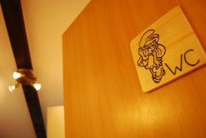 Hostel Ociski Raj