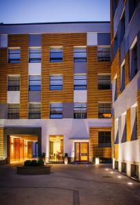 Boutique Hotel's II, Aparthotels  Łódź - big - 55