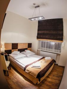 Boutique Hotel's II, Aparthotels  Łódź - big - 2