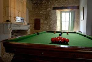 Chambres d'Hôtes La Bastide des Trémières