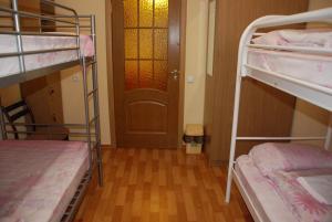 obrázek - The Red Cat Hostel