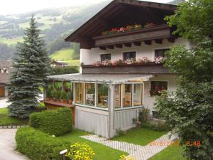 Ferienhäuser Thalbach, Ferienwohnungen  Heiligenblut - big - 20