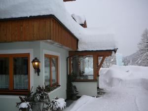 Ferienhäuser Thalbach, Ferienwohnungen  Heiligenblut - big - 34