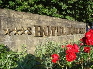 Hotel Bürkle