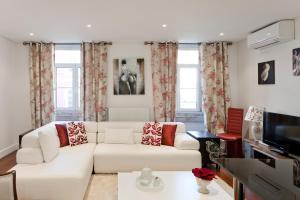 Lisbon Rentals Chiado, Appartamenti  Lisbona - big - 27