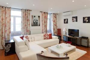 Lisbon Rentals Chiado, Appartamenti  Lisbona - big - 34