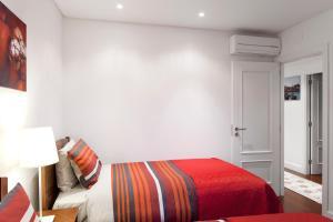 Lisbon Rentals Chiado, Appartamenti  Lisbona - big - 37