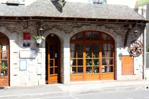 Hotel Restaurant des Deux Vallées
