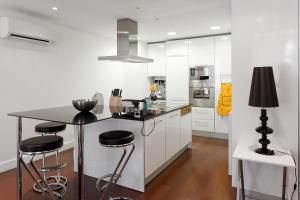 Lisbon Rentals Chiado, Appartamenti  Lisbona - big - 9