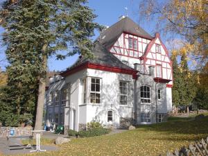 福斯豪斯萊姆斯特肯沃德酒店 (Waldhotel Forsthaus Remstecken)