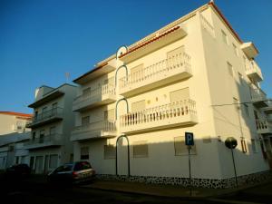 Apartamento Vila Nova de Cacela