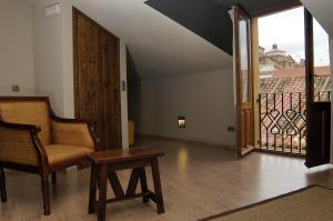 Casa Rural La Botica, Venkovské domy  Oropesa - big - 16