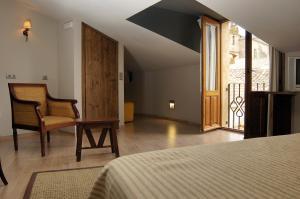 Casa Rural La Botica, Venkovské domy  Oropesa - big - 17