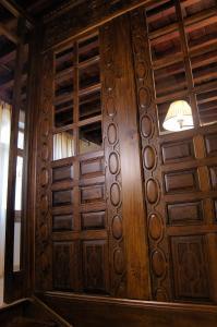 Casa Rural La Botica, Venkovské domy  Oropesa - big - 30