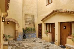Casa Rural La Botica, Venkovské domy  Oropesa - big - 26