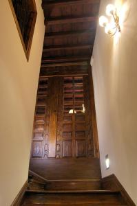Casa Rural La Botica, Venkovské domy  Oropesa - big - 33