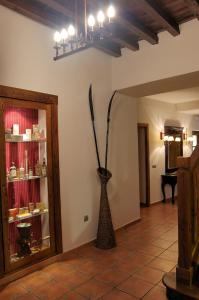 Casa Rural La Botica, Venkovské domy  Oropesa - big - 29