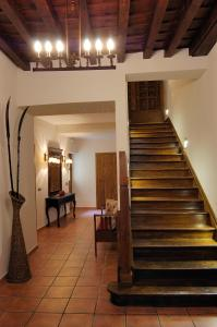 Casa Rural La Botica, Venkovské domy  Oropesa - big - 28