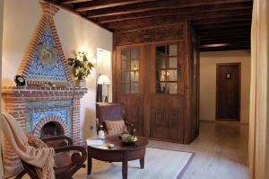 Casa Rural La Botica, Venkovské domy  Oropesa - big - 24