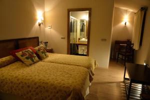 Casa Rural La Botica, Venkovské domy  Oropesa - big - 14