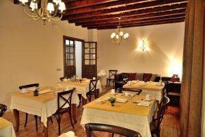 Casa Rural La Botica, Venkovské domy  Oropesa - big - 27