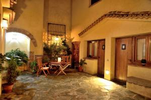 Casa Rural La Botica, Venkovské domy  Oropesa - big - 31