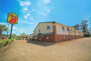 Super 8 Natchitoches, Motels  Natchitoches - big - 18