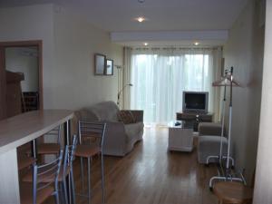 Apartamentai Šaltinelis