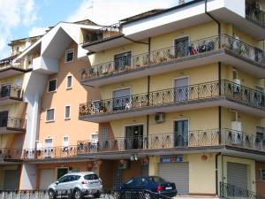 Nearby hotel : Il Girasole