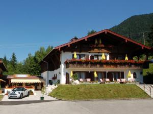 Alpenhotel Bergzauber