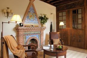 Casa Rural La Botica, Venkovské domy  Oropesa - big - 25