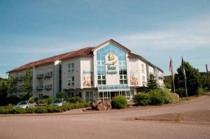 Hotel Saarpark