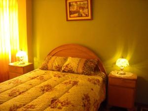 Hotel cerca : Pumabackpacker Hostel