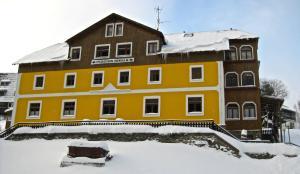 3 stern pension Penzion Nikola Pec pod Sněžkou Tschechien