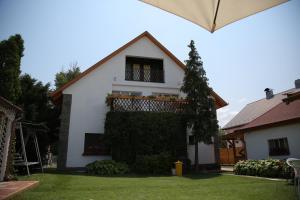 Simply Szálló, Гостевые дома  Балатонбоглар - big - 31