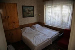 Simply Szálló, Гостевые дома  Балатонбоглар - big - 15