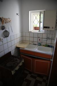 Simply Szálló, Гостевые дома  Балатонбоглар - big - 13