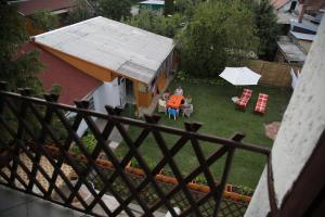 Simply Szálló, Гостевые дома  Балатонбоглар - big - 16