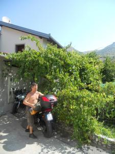 Guest House Goa Mostar - фото 24
