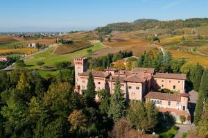 Nearby hotel : Castello Di Spessa Resort