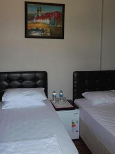 Geyikli Herrara, Отели типа «постель и завтрак»  Geyikli - big - 10